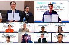 Vietnam, RoK bolster education-training cooperation