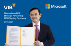 VIB, Microsoft team up to boost service speed and innovation