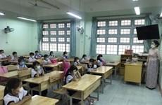 Many localities prepare scenarios to allow students back to school