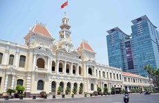 HCM City to gradually relax social distancing rules from 6:00pm on Sept 30