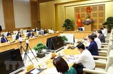 Vietnam considers ODA important capital source: Deputy PM