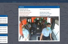 BA GPS offers free AI technology to help passenger transport vehicles in COVID-19 control