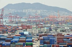 RoK submits bill on RCEP for parliamentary approval