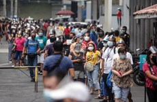 Philippine economy to take 10 years to recover to return to pre-pandemic growth