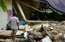 Rain-triggered landslide kills seven people in Indonesia