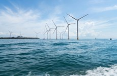 Indonesia committed to increasing use of green energy in industry