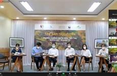 Webinar seeks ways to end wildlife trafficking, consumption