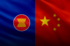 ASEAN – China Young Leaders' Summit 2021