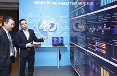 Vietnam ranks 73rd for digital quality of life, e-security improves