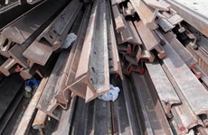 Firms warned about defraudation related to trading in rail steel products from Saudi Arabia