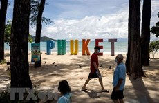 Thailand's Phuket opens to all fully vaccinated tourists