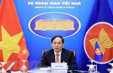 Vietnam calls for strengthening inter-sectoral, inter-pillar coordination in ASEAN