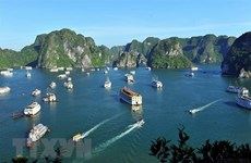 Quang Ninh maintains COVID-19-free zones for tourism recovery