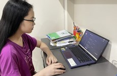 Poor students to find it easier to access online learning