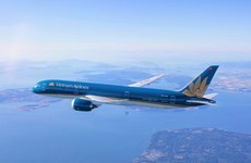 Vietnam Airlines' fleet ready to take off again
