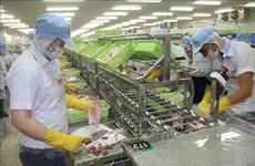 Tien Giang's export up over 11 percent in nine months