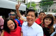 Philippines: Another politician announces bid for presidency