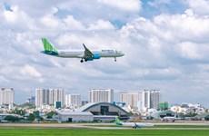 CAAV supports Bamboo Airways' regular direct flights to US