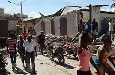 Vietnam concerned about uncertainties in Haiti: Diplomat