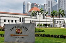 Singapore passes foreign interference countermeasures bill