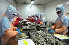Agro-forestry-fisheries export hits 35.5 billion USD in nine months