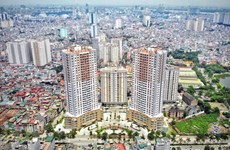 Apartment prices to go up 5 – 7 percent annually in 3 years: CBRE