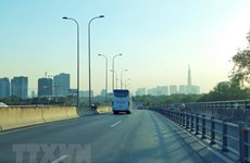 Expansion proposed for HCM City - Long Thanh - Dau Giay Expressway