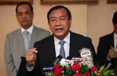 Cambodia calls for start of ASEAN Travel Corridor process