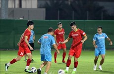 Vietnamese striker amongst players to watch in Group B: AFC
