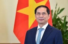 Vietnam stresses multilateralism, int'l cooperation at UNCTAD 15