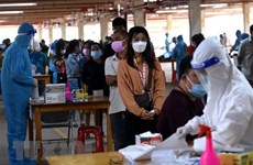 Dong Nai helps firms resume operations post-pandemic