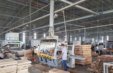 Binh Duong's exports rake in 24.5 billion USD in nine months
