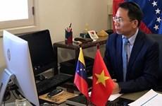 Vietnam, Barbados to explore potential cooperation areas