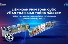 National film festival on traffic safety launched