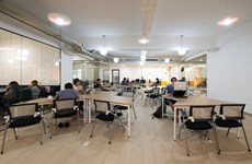 Indonesian technology startups expand presence in Vietnam