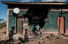 Vietnam urges prompt response to humanitarian needs in Ethiopia