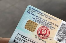 ID cards to incorporate driver's license, insurance, vaccination certificate