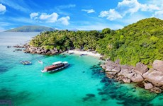Con Dao plans to welcome tourists back from October 15