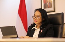 Indonesia to host 4th ASEAN Ministerial Meeting on Women