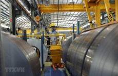 Philippines drops probes on safeguard measures for some imported steel products