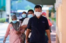 """Indonesia prepares roadmap for """"new normal,"""" conditioned by herd immunity"""