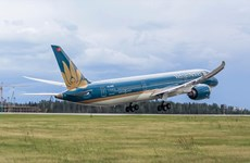 Vietnam Airlines resumes 14 domestic routes from October 10