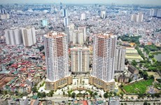 Local property market expects strong rebound