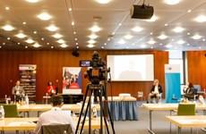 Vietnamese, German start-ups meet at AsiaBerlin Summit 2021