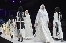 Global Muslim fashion consumption to reach 311 billion USD in 2024: Indonesian central bank
