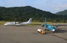 Con Dao airport to be upgraded to serve larger aircraft