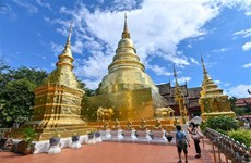 Thailand to open five more tourist destinations from November