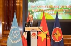 Vietnam, Austria look to beef up friendly relations