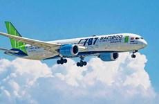 Bamboo Airways raises charter capital to 814 million USD