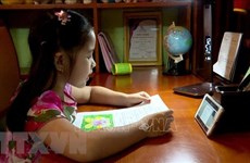 Studying online, via TV applied in 40 localities: Ministry